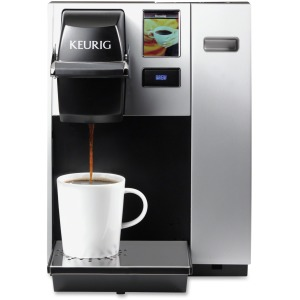 Keurig K150 Commercial Brewing System with Water Reservoir