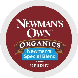 Newman's Own Special Blend Extra Bold Coffee