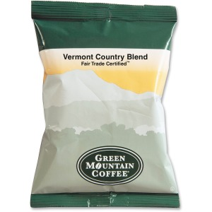 Green Mountain Coffee Vermont Country Blend Regular Coffee