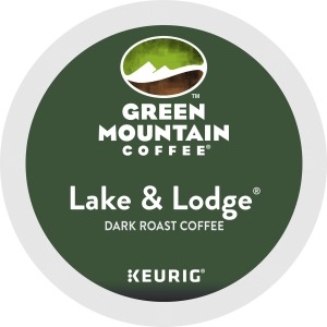 Green Mountain Coffee Roasters Lake & Lodge