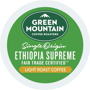Green Mountain Coffee Roasters® Coffee K-Cup