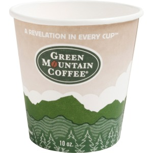 Green Mountain Coffee Roasters T93767 Ecotainer Cup