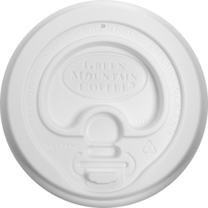 Green Mountain Coffee Roasters T93783 Gourmet Cup Lid