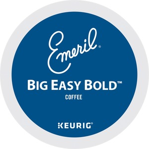 Emeril's Big Easy Coffee