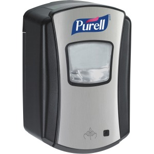 PURELL® LTX-7 Hands-free Sanitizer Dispenser