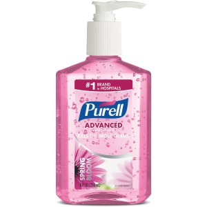 PURELL® Scented Instant Hand Sanitizer