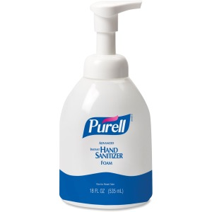 PURELL® Advanced Instant Hand Sanitizer Foam