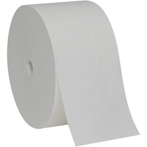 Pacific Blue Coreless Toilet Paper
