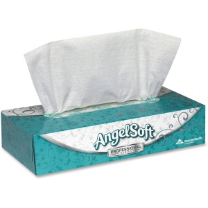Angel Soft Professional Series Angel Soft ps Facial Tissue