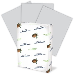 Hammermill Paper for Copy 8.5x11 Laser, Inkjet Copy & Multipurpose Paper - 30% Recycled