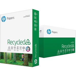 HP Recycled Paper