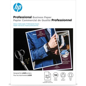 HP Laser Brochure/Flyer Paper