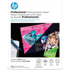 HP Inkjet Brochure/Flyer Paper