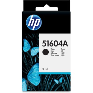 HP 51604A (51604A) Original Ink Cartridge - Single Pack