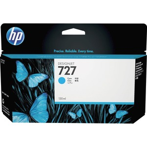 HP 727 (B3P19A) Original Ink Cartridge - Single Pack