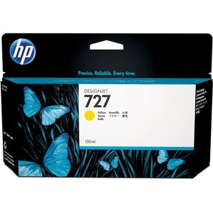 HP 727 (B3P21A) Original Ink Cartridge - Single Pack