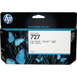 HP 727 (B3P23A) Original Ink Cartridge - Single Pack