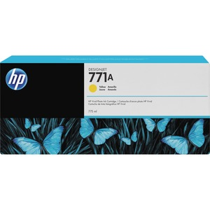 HP 771A (B6Y18A) Original Ink Cartridge - Single Pack