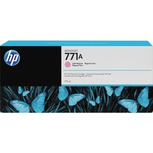 HP 771A (B6Y19A) Original Ink Cartridge - Single Pack