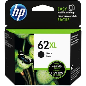 HP 62XL (C2P05AN) Original Ink Cartridge