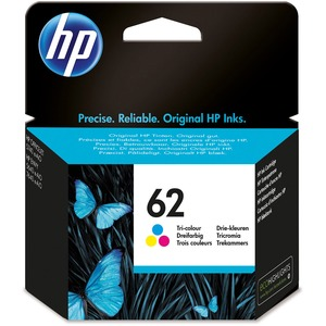 HP 62 (C2P06AN) Original Ink Cartridge