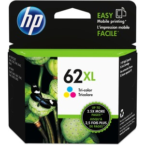 HP 62XL (C2P07AN) Original Ink Cartridge