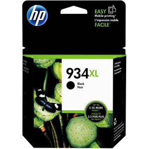 HP 934XL (C2P23AN) Original Ink Cartridge