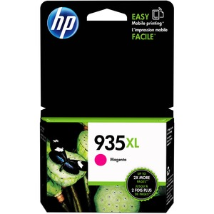 HP 935XL (C2P25AN) Original Ink Cartridge