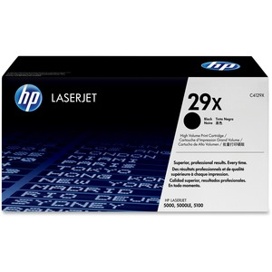 HP 29X (C4129X) Original Toner Cartridge - Single Pack