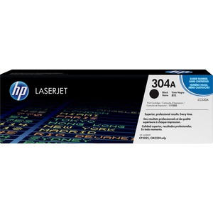 HP 304A Original Toner Cartridge - Single Pack
