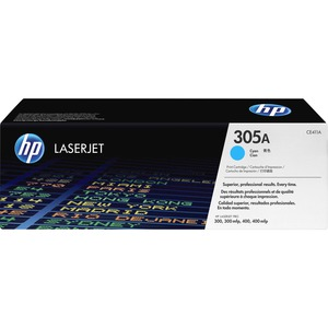HP 305A Original Toner Cartridge - Single Pack