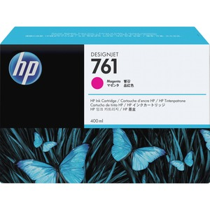 HP 761 Original Ink Cartridge - Single Pack