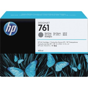 HP 761 (CM996A) Original Ink Cartridge - Single Pack