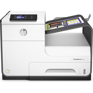 HP PageWide Pro 452dw Desktop Page Wide Array Printer - Color