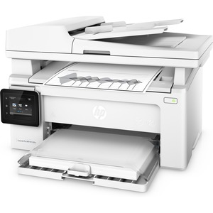 HP LaserJet Pro M130 M130fw Laser Multifunction Printer - Monochrome