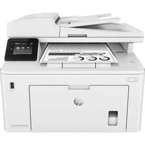 HP LaserJet Pro M227 M227fdw Wireless Laser Multifunction Printer - Monochrome