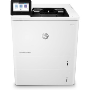 HP LaserJet M608 M608x Laser Printer - Monochrome