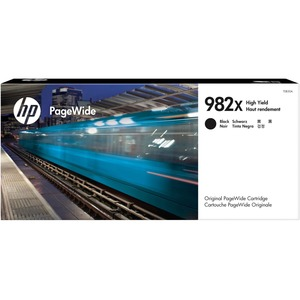 HP 982X (T0B30A) Ink Cartridge - Black