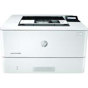 HP LaserJet Pro M404 M404n Laser Printer - Monochrome