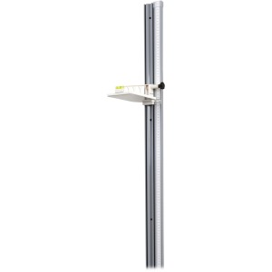 Health o Meter Wall-Mounted Height Rod
