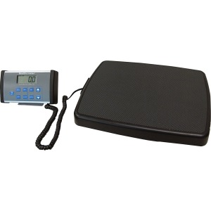 Health o Meter Professional Remote Digital Scale
