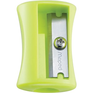 Helix Vivo Single-hole Sharpener