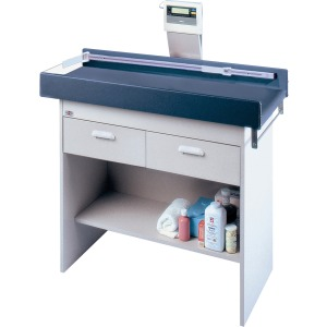 Hausmann Econo-Line 4941 Pediatric Table