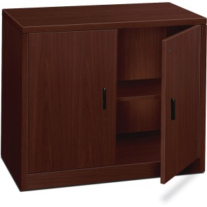 HON 10500 Series Bookcase Cabinet