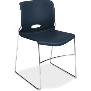 HON Olson Stacking Chair, 4-Pack