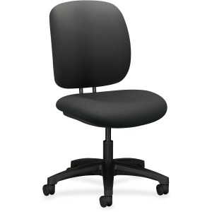 HON ComforTask Chair, Iron Ore Fabric