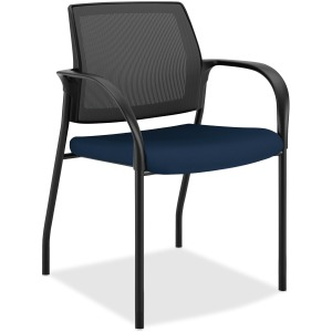 HON Ignition 4-Leg Stacking Chair