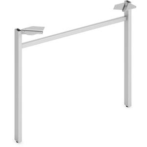 "HON Mod Collection Worksurface 30""W U-leg Support"