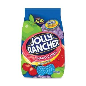 Jolly Rancher Hershey Co. Bulk Bag Hard Candy
