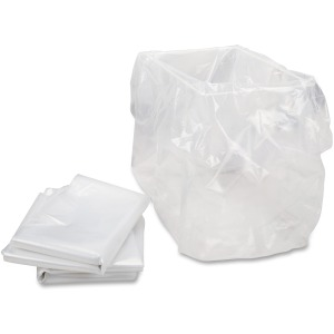 HSM Shredder Bags - fits Classic 104, 105, SECURIO B22, Pure 120, 220, 320, 420 and all other small machine models